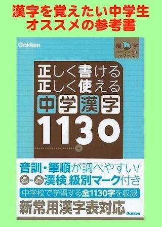 漢字を覚えたい中学生にオススメの参考書と問題集.jpg